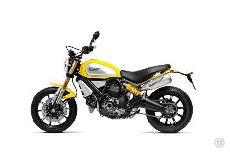 Motorrad Online Eicma 2018 by Eicma 2018 Ducati Scambler 1100 En 800 Special Editions