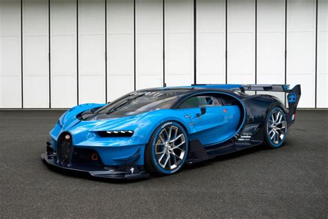 bugatti chiron performance details specs news rumors