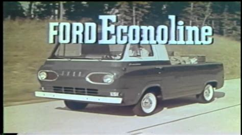 ford tv commercial old ford tv commercials