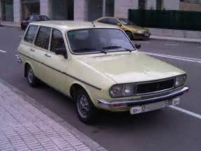 Renault 12 Ts Renault 12 Ts Photos And Comments Www Picautos