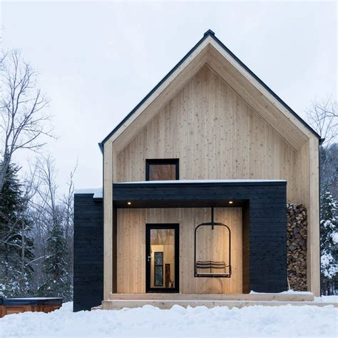 scandinavian inspired furniture scandinavian inspired cabin envisioned by cargo