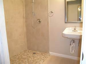 stephenson ceramic tile wood floors tub to shower