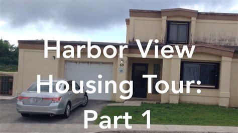 Yokosuka Naval Base Housing Floor Plans Harbor View Housing Tour Part 1 Youtube