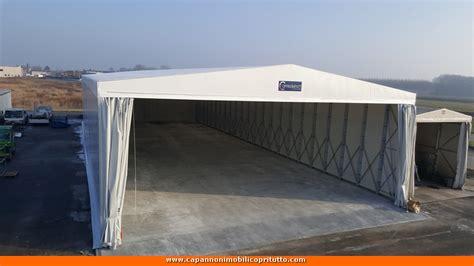 capannoni usati smontabili capannoni mobili usati copritutto