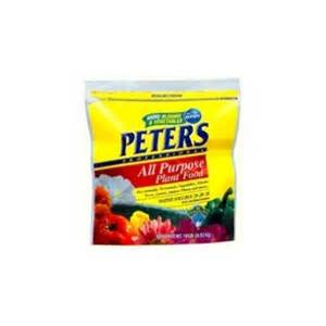 My Backyard Weather Buy The Peters 29149 All Purpose Plant Food At Hardware World