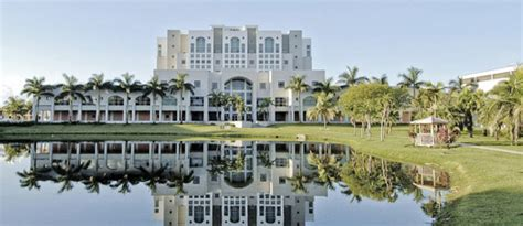 Fiu Mba Ranking 2014 by Top 20 Most Affordable Hospitality Degrees