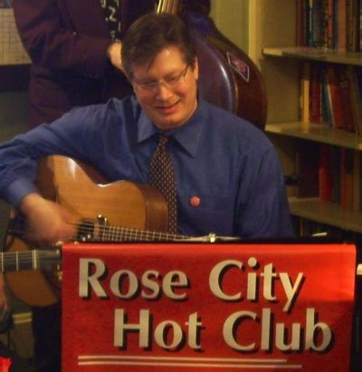 rose city swing rose city hot club live acoustic swing gypsy jazz music