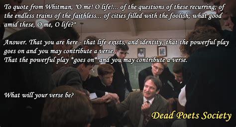 dead poets society quotes dead poets society quotes quotesgram