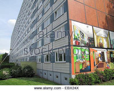 Germany Recycling Communist Housing Blocks Apartment Block In Former East Berlin To Alexanderplatz Stock Photo 1770464 Alamy