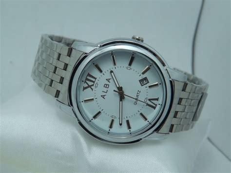 Harga Jam Tangan Merk Alba Untuk Wanita jam tangan alba stainless