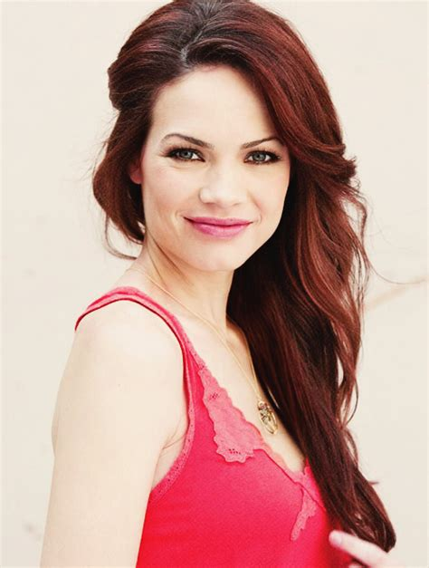 how to style rebecca herbst hair rebecca herbst pictures