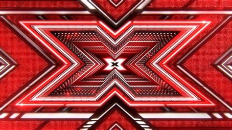 x factor x factor 2016 reveals new logo for the new series the x