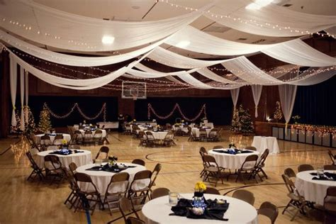 ceiling draping techniques wedding venues receptions and ceiling effect on pinterest