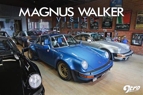 magnus walker garage magnus walker 9tro
