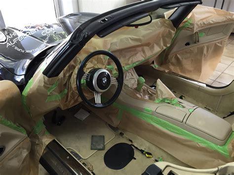 Innenraumaufbereitung Auto by Innenraumreinigung Nrw Solingen