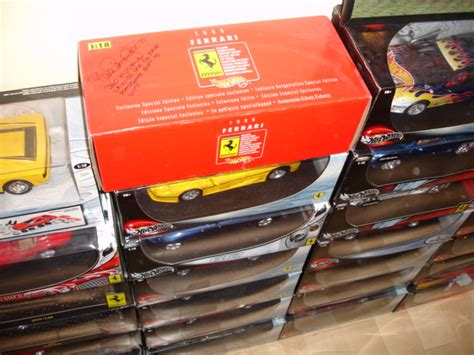 Diecast Shell Burago F1 Scuderia Limited Edition 1 18 scale models for sale mbworld org forums