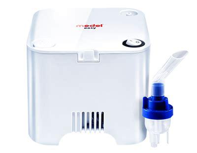 Medel Nebulizer From Italia sistemi di aerosolterapia