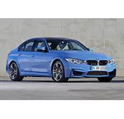 Home / Research BMW M3 2015