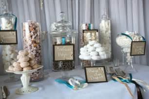 buffet station ideas table fabulous weddings
