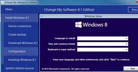 install windows 10 on android tablet install windows 8 8 1 7 xp 10 on android mobile tablet
