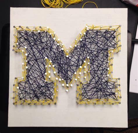 Michigan String - michigan string things i ve done