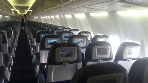 boeing 737 cabin delta 737 800 ptv cabin tour