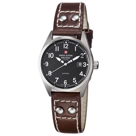 Swiss Navy 6805 Labbk Black Black Leather swiss alpine womens 3293 1537 sam leader black leather ebay