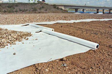 drainage | filtration | separation | geotextile