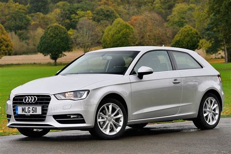 2013 Audi A3 Mpg by Audi A3 1 6 Tdi Se Review Auto Express