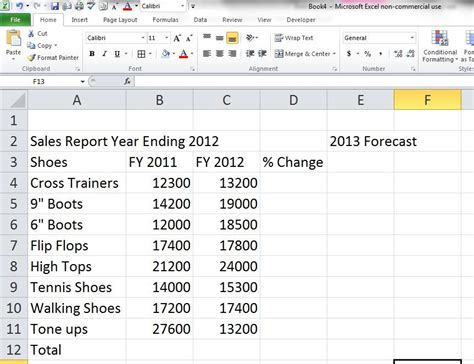 excel tutorial 2013 for beginners excel for noobs tutorial a step by step creation of a