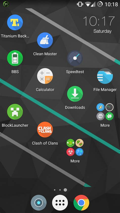 nova launcher home screen themes post your home screen and name your theme and the launcher