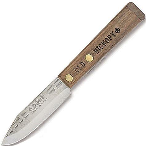 ontario kitchen knives barringtons swords ontario knife company 753 3 1 4 quot paring knife