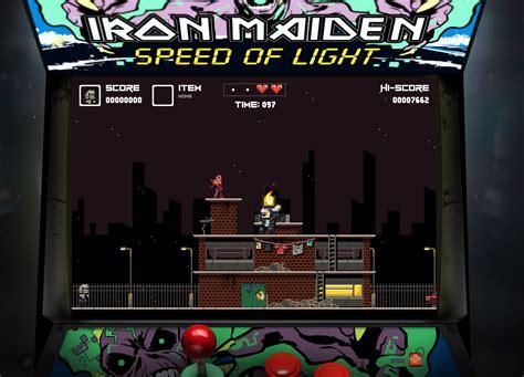 speed of light internet iron maiden online spiel speed of light ver 246 ffenlicht