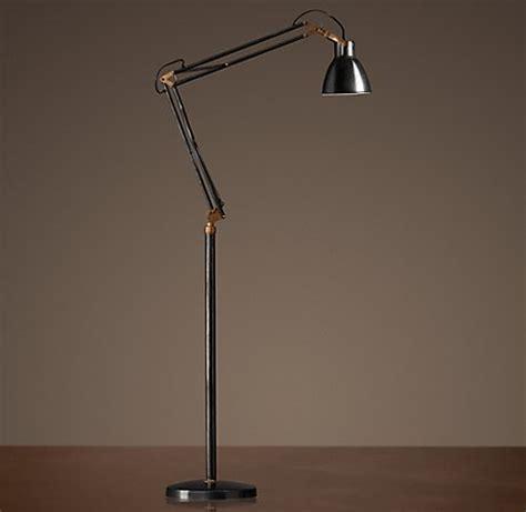 Classic Kitchen Design Ideas Adjustable Studio Task Floor Lamp