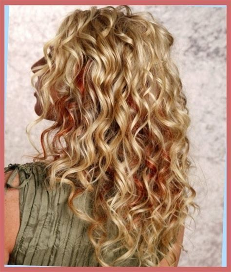 www i want loose curl perm for myhair com the incredible loose perms long hair intended for inspire