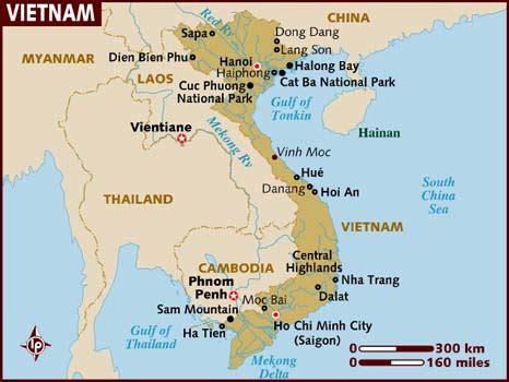 **把我的脚印留在世界各地**: hanoi trip – prologue