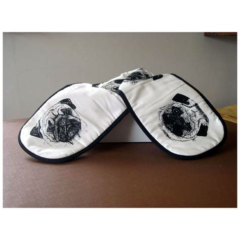 pug oven gloves pug oven gloves the pug welfare rescue association