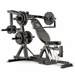 Bench Press Ebay Marcy Pro Pm4400 Leverage Home Gym Adjustable Fitness