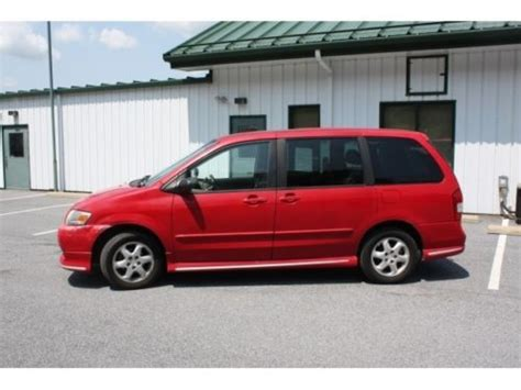 how petrol cars work 2000 mazda mpv electronic toll collection purchase used 2000 mazda mpv dx automatic 4 door van 7 passenger no reserve inpsected in kinzers