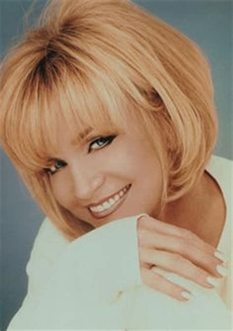country music singers with bob hairstyle barbara mandrell face framing bob with bangs classic