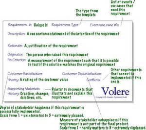 volere template free volere requirements specification template bestsellerbookdb