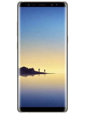 samsung galaxy note 8 price in india, full specs (24th