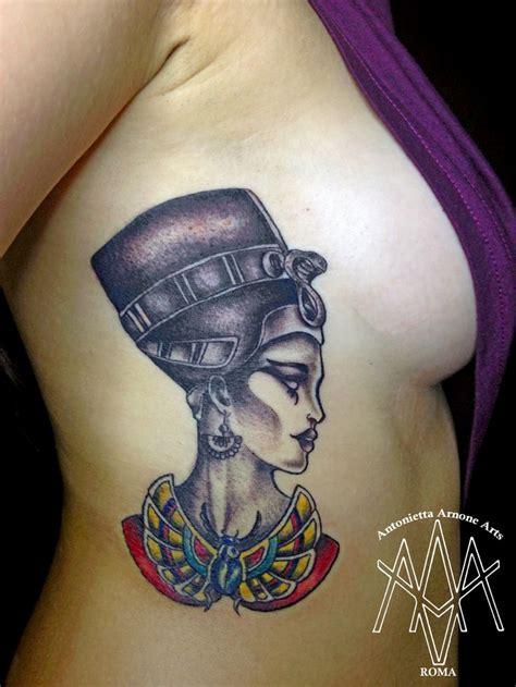 nubian queen tattoo ideas 220 ber 1 000 ideen zu nefertiti tattoo auf pinterest