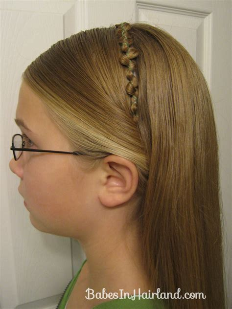 hairstyles with rubberbands hairstyles with many rubber bands hairstylegalleries com