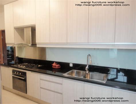 Pelapis Kitchen Set dapur bersih 171 wangi006 s