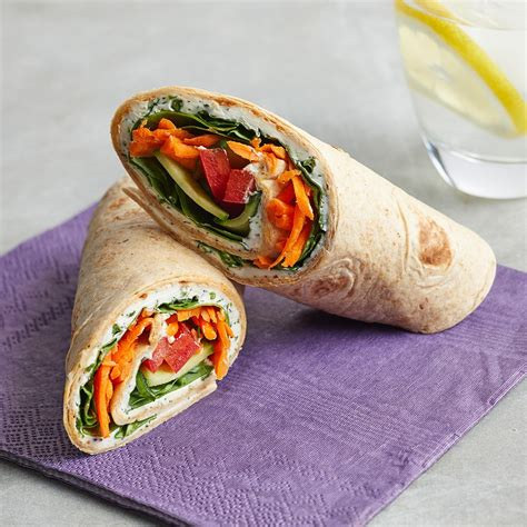 Veggie Roll cheese veggie roll up recipe eatingwell
