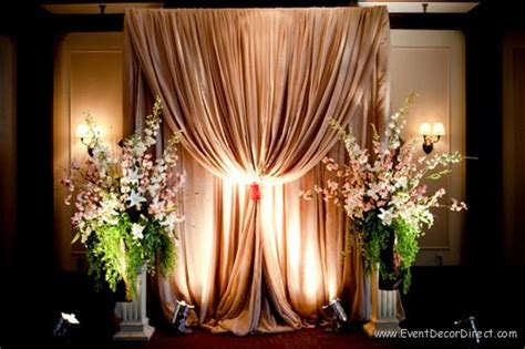 pipe and drape ideas 1000 ideas about pipe and drape on pinterest wedding