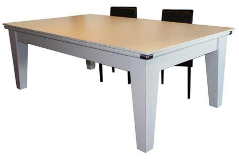 billard table pas cher table manger transformable billard