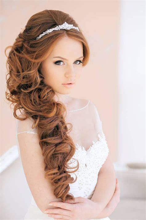 Brautfrisuren Lange Haare 4438 brautfrisuren lange haare 1001 ideen f r brautfrisuren