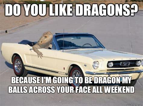 Tapes And Cds Meme - do you like dragons meme memes